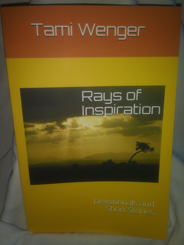 Rays of Inspiration